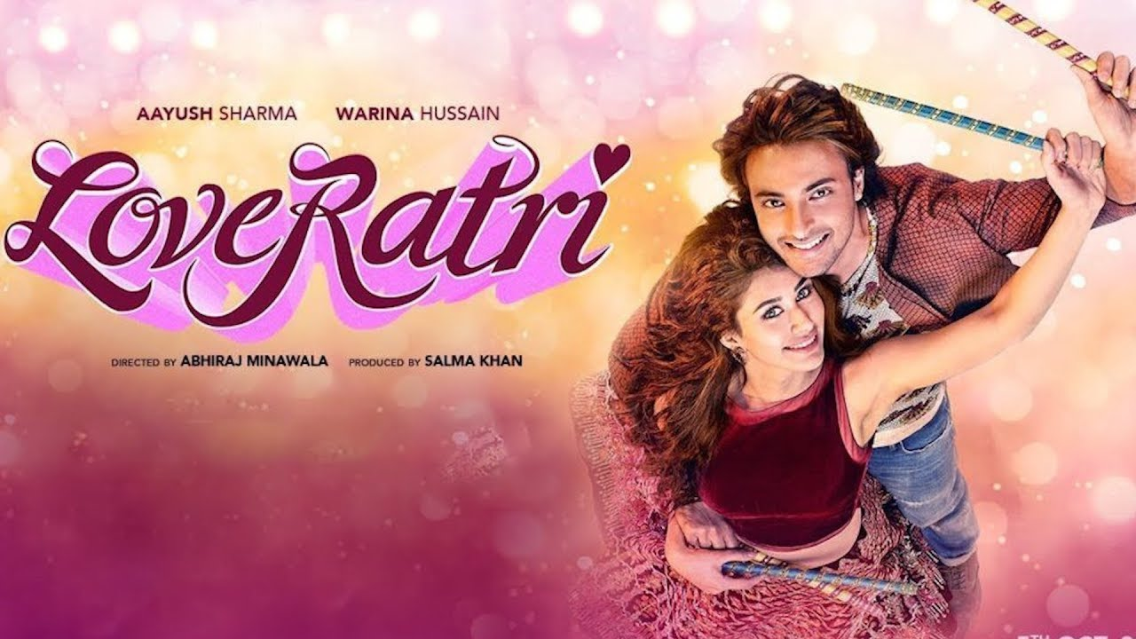 LoveYatri FULL MOVIE Promotional Event | Aayush Sharma, Warina Hussain, Ronit Roy, Ram Kapoor