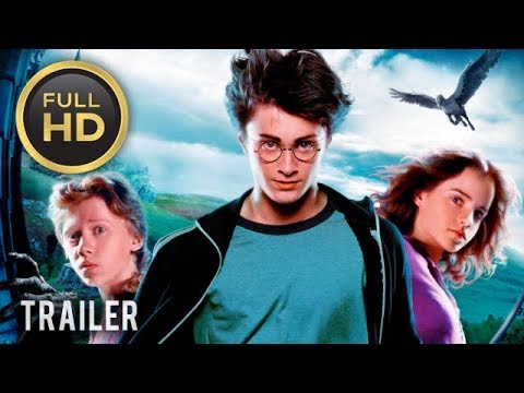 🎥 HARRY POTTER AND THE CHAMBER OF SECRETS (2002) | Full Movie Trailer | Full HD | 1080p