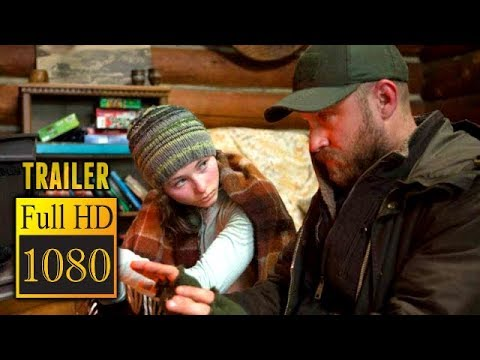 🎥 LEAVE NO TRACE (2018) | Full Movie Trailer in Full HD | 1080p