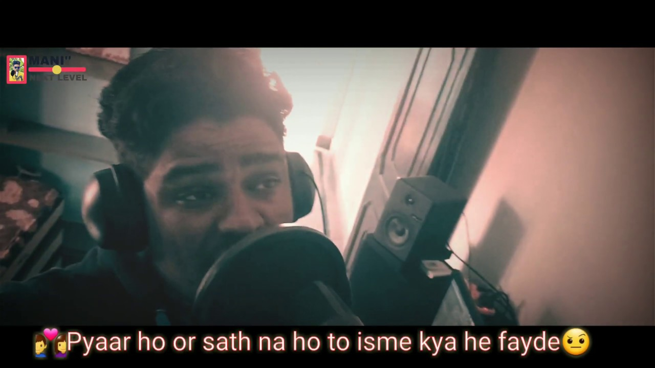 Whatsapp status KAUN TUJHE FULL LYRICS VIDEO HINDI RAP COVER NAVEEN|M.S.DHONI | THE UNTOLD STORY