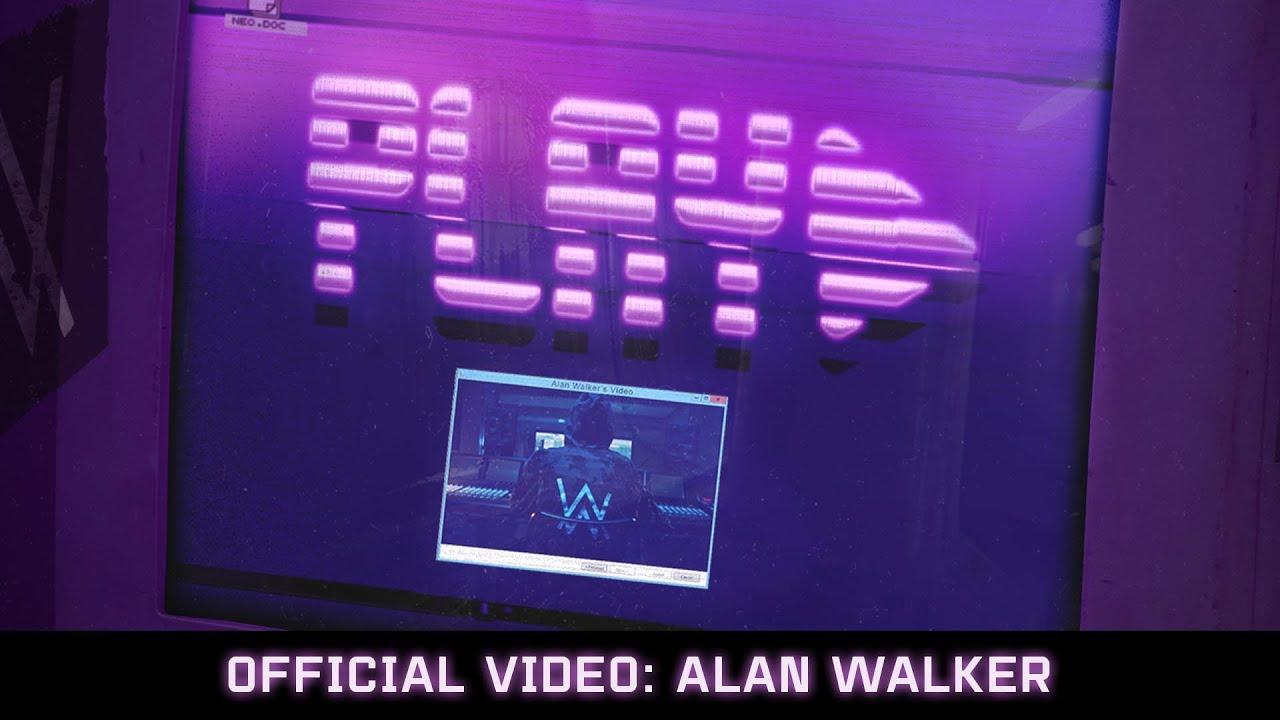 Alan Walker, K-391, Tungevaag, Mangoo – PLAY (Alan Walker's Video)