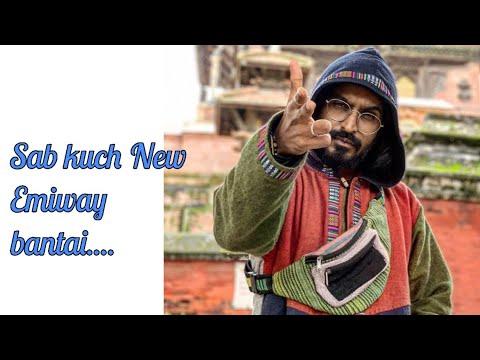 Sab kuch New – Lyrics video Full song  video | 🤙 Emiway bantai 2019