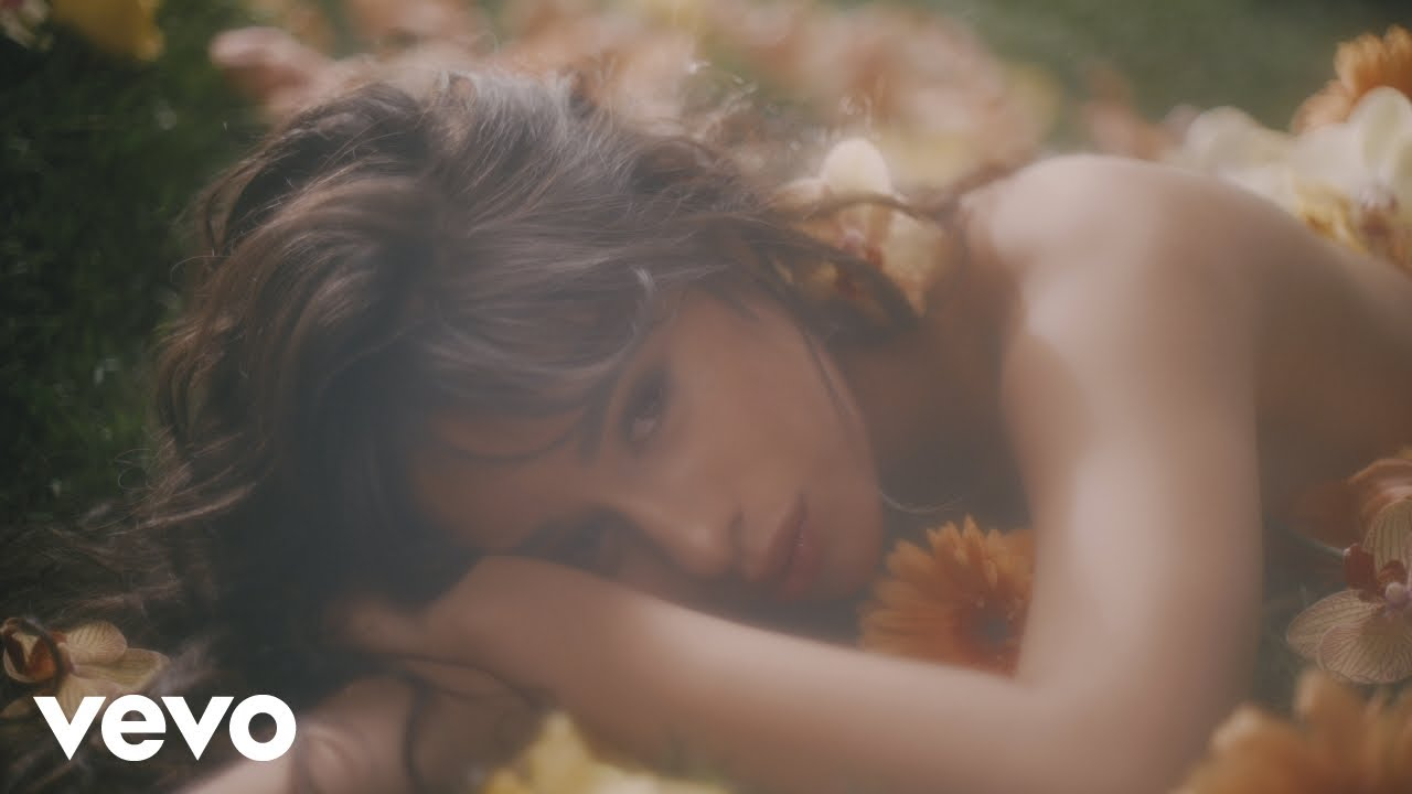 Camila Cabello – Living Proof (Official Music Video)