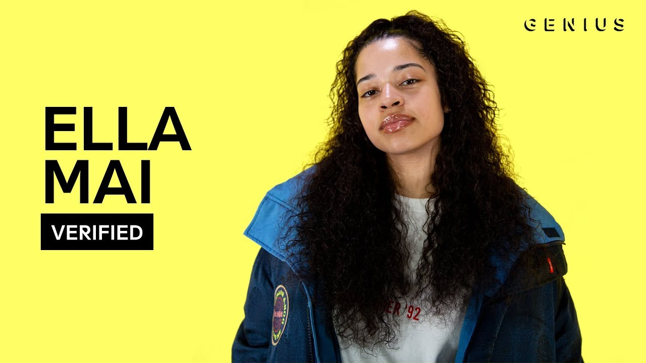 "Ella Mai ""Trip"" Official Lyrics & Meaning 