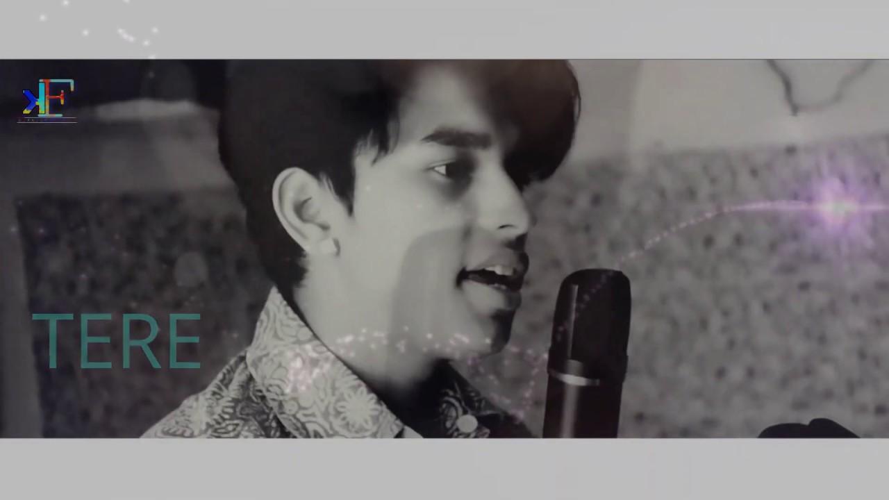 TERE MERE-ARMAAN MALIK Song lyrics video (Reprise)||HONEY RAE Latest Hindi Songs 2019