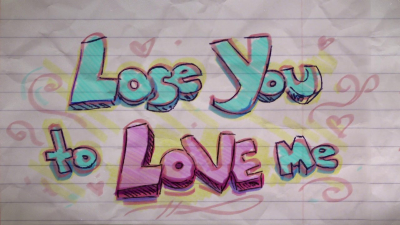 Selena Gomez – Lose You To Love Me (Official Lyrics)