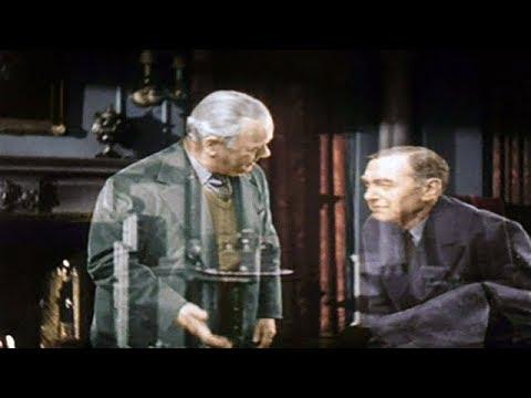 BEYOND TOMORROW | Charles Winninger | Richard Carlson | Full Length Drama Ghost Movie | English