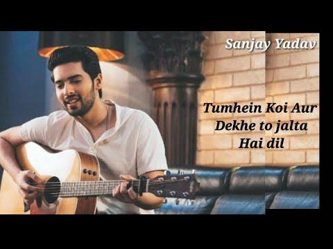 Humme Tumse Pyaar Kitna Full Lyrics video | full song video  #ArmanMalik