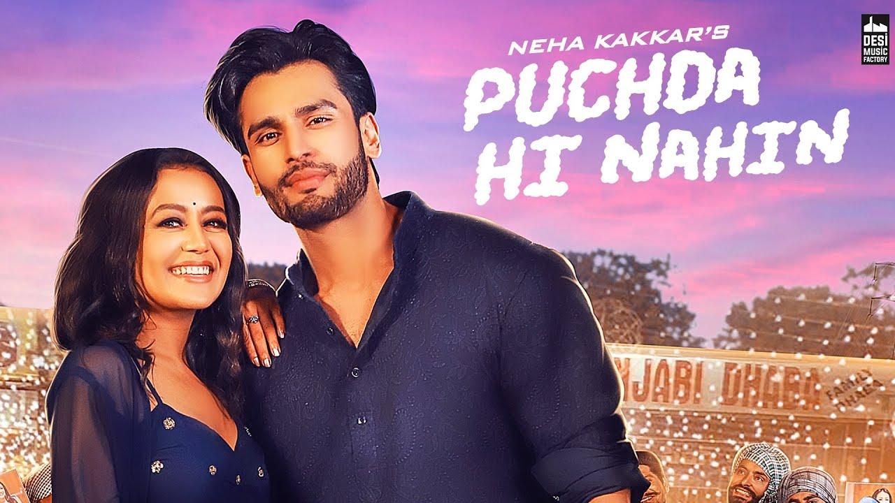 PUCHDA HI NAHIN – Neha Kakkar | Rohit Khandelwal | Babbu | Maninder B | MixSingh | Latest Song 2019