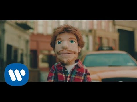 Ed Sheeran – Happier (Official Video)