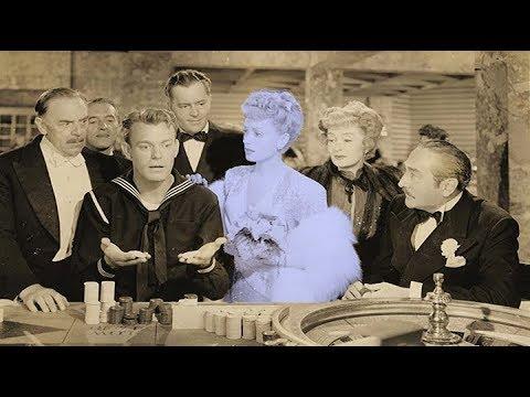 HI DIDDLE DIDDLE | Adolphe Menjou | Pola Negri | Full Length Comedy Movie | English | HD