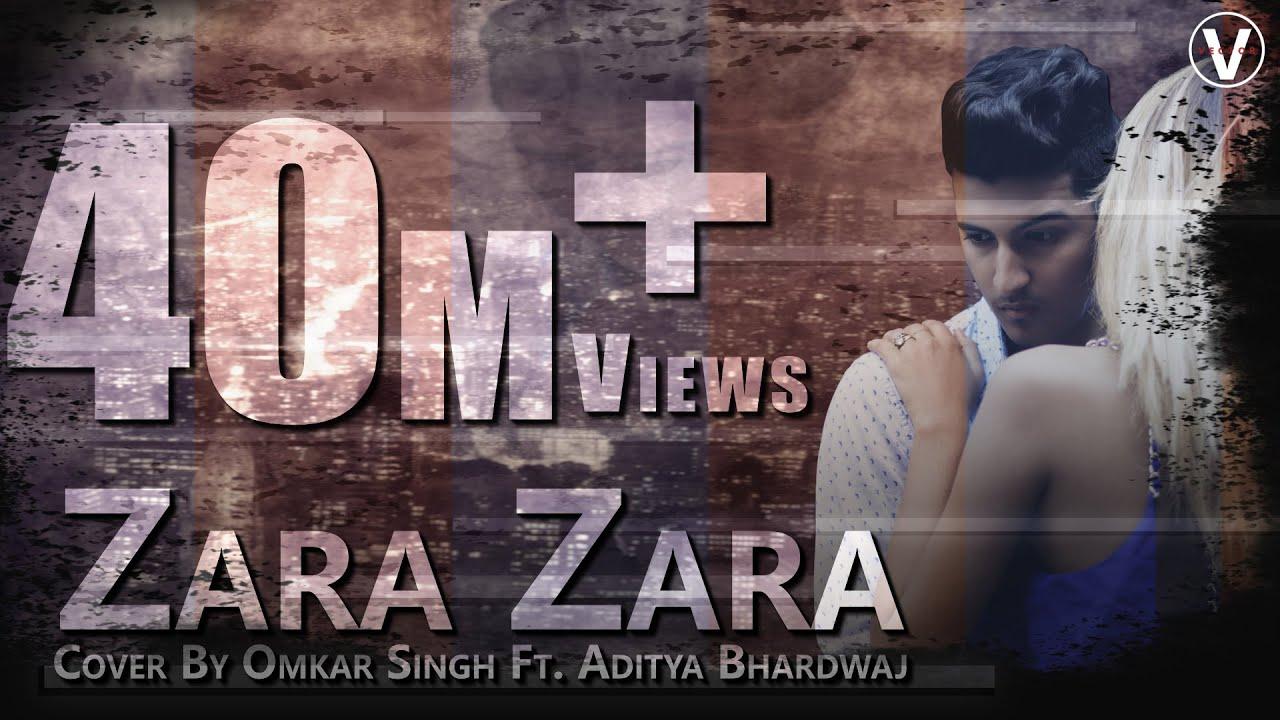 Zara Zara Behekta Hai [Cover 2018] | RHTDM | Omkar ft.Aditya Bhardwaj |Full Bollywood Music Video