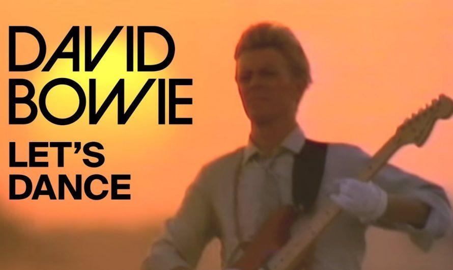 David Bowie – Let's Dance (Official Video)