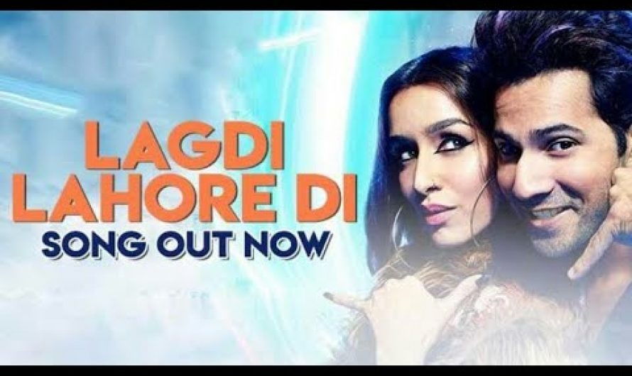 Lagdi Lahore Di Aa :- Guru Randhawa New Song 2020 ( Lyrics Video ) Varun Dhawan    Shradha Kapoor  