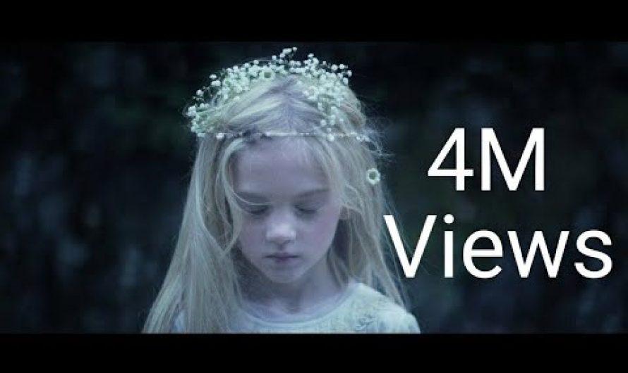 Lily  Alan Walker  / Official  Music  Video  Lyrics