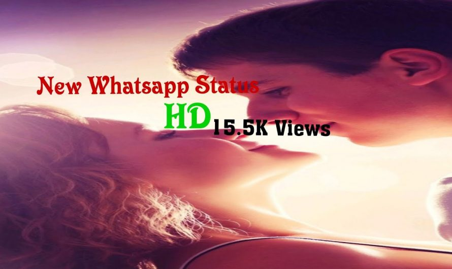 New Whatsapp Status | Asma Mein Jaise Badal | Lyrics Video Song