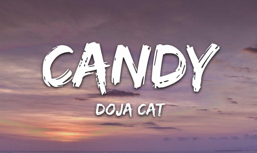 Doja Cat – Candy (Lyrics)