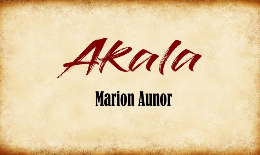 Akala – Marion Aunor   The Day After Valentines OST (LYRICS)