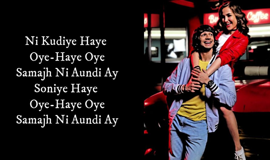 Haaye Oye (LYRICS) – QARAN ft. Ash King