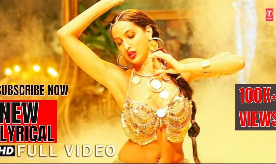 Dilbar Dilbar New Version lyrics full video song   Satyameva Jayate   John Abraham   Neha Kakkar