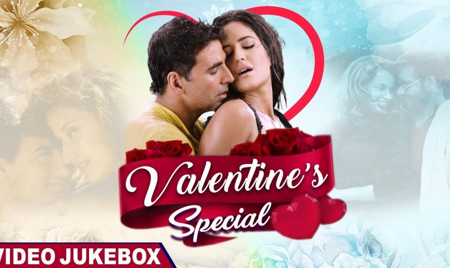 Valentine's Day Special – VIDEO JUKEBOX | Best Romantic Hindi Songs | Superhit Bollywood Love Songs