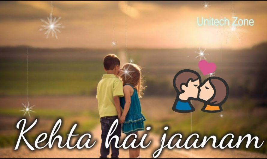 💖  Tumse Accha Kon Hai || 💖 Old whatsapp lyrics status video Hindi || 💖  whatsapp status