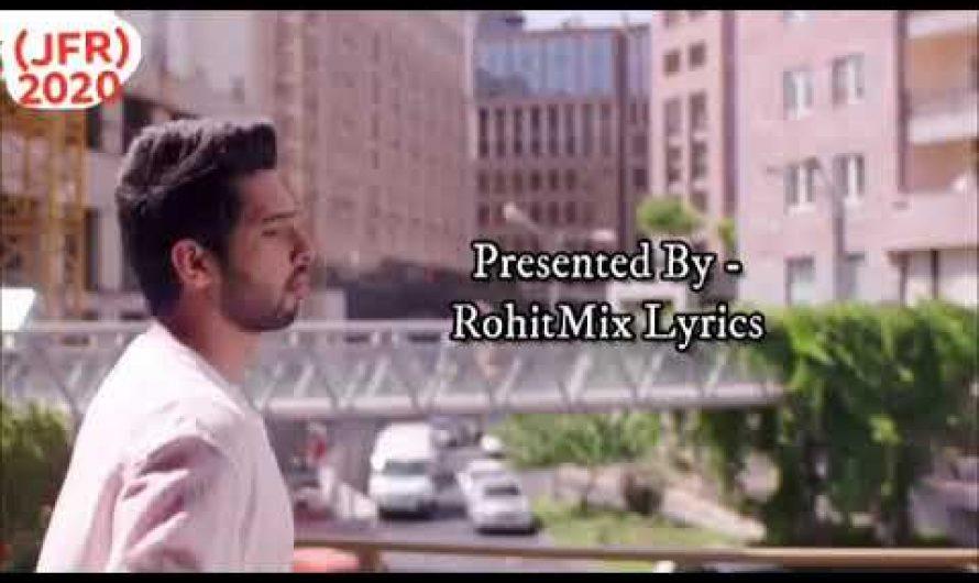 🎵Tootey khaab(lyrics ) – Arman malik 2020 Hindi romantic song