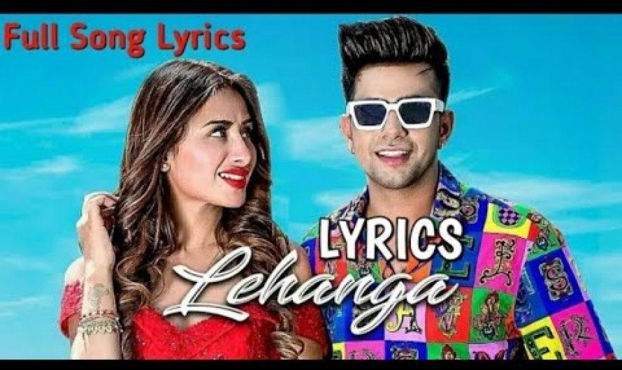लहंगा जस मनक हिंदी लिरिक्स ||lehnga jass manak hindi lyrics