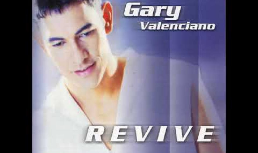 Hindi kita malilimutan by Gary Valenciano(video lyrics)