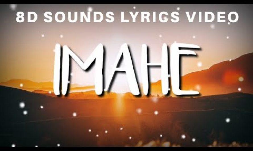 Imahe by Magnus Haven ( 8D Sounds Lyrics Video )