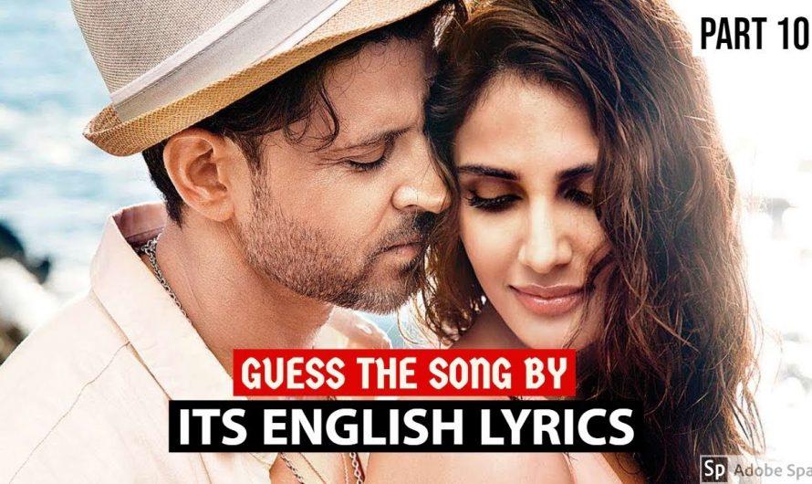 Guess The Song By Its English Lyrics Bollywood Lyrics Mb Read latest hindi movie song lyrics and latest song lyrics of albums. lyrics mb