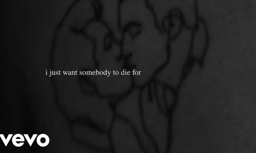 Sam Smith – To Die For (Lyric Video)