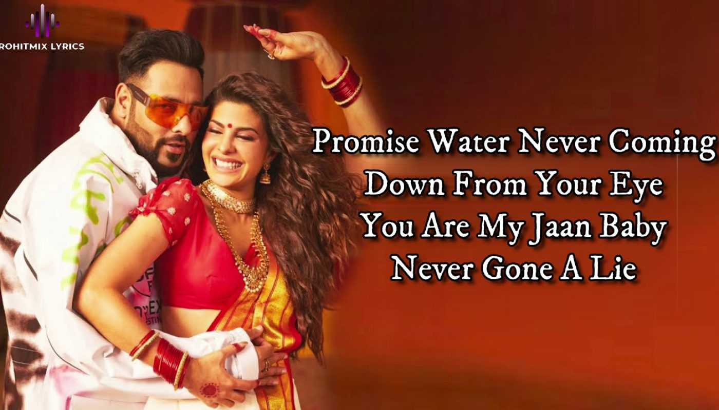 Genda Phool Lyrics Badshah Payal Dev Jacquelinefernandez Lyrics Mb Weed pila de satan singer: lyrics mb