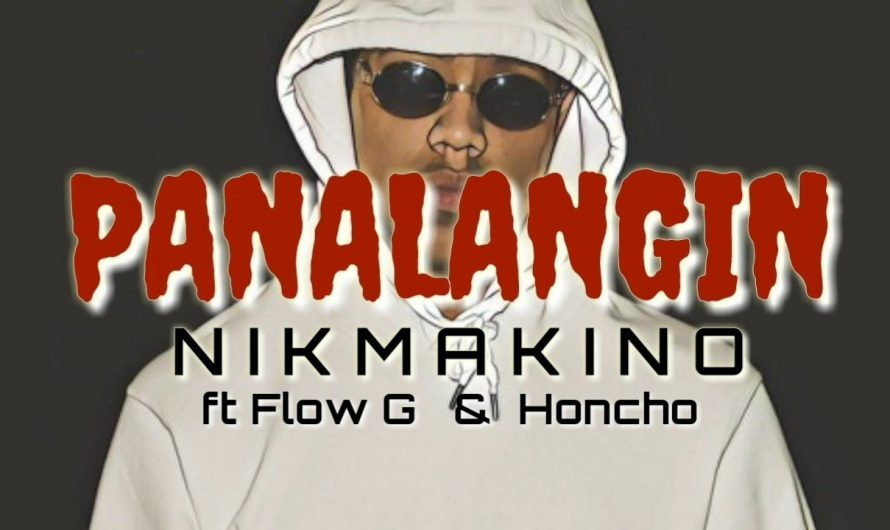 Panalangin – Nik Makino ft Flow G & Honcho ( Lyrics Video )
