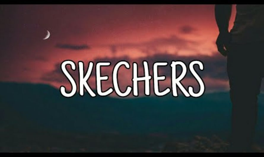 Skechers – DripReport (Official Lyrics Video) Prod. OUHBOY(1080p)
