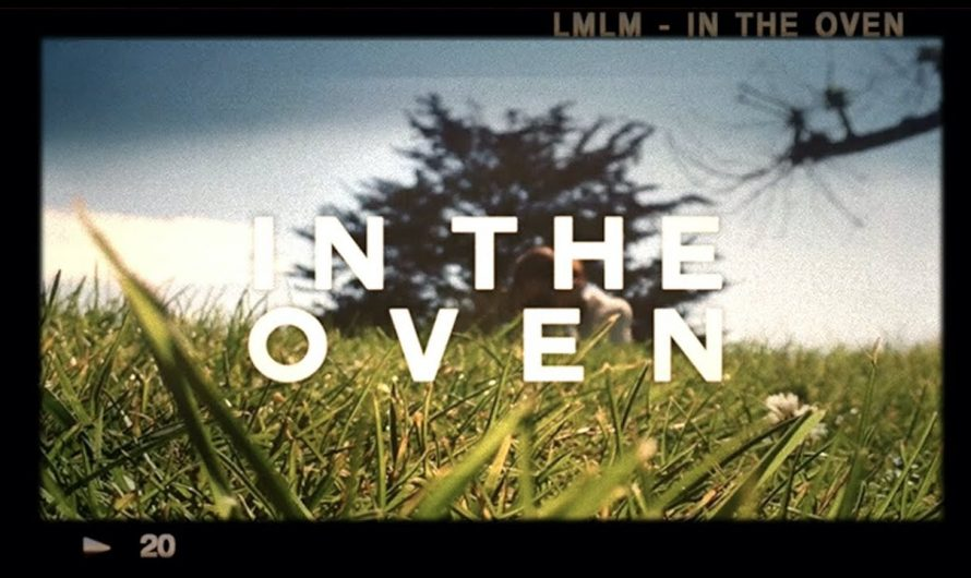 LMLM – In The Oven (lyrics video – french translation)