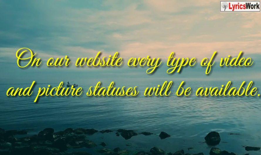 😘😘 love whatsapp status video 😘 lyrics video status 💝 sad song hindi 😘😘 new breakup whatsapp s