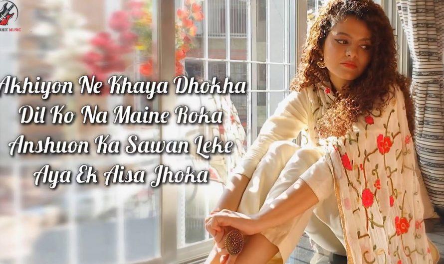 Ishq Meetha Lyrics | Palak Muchhal |