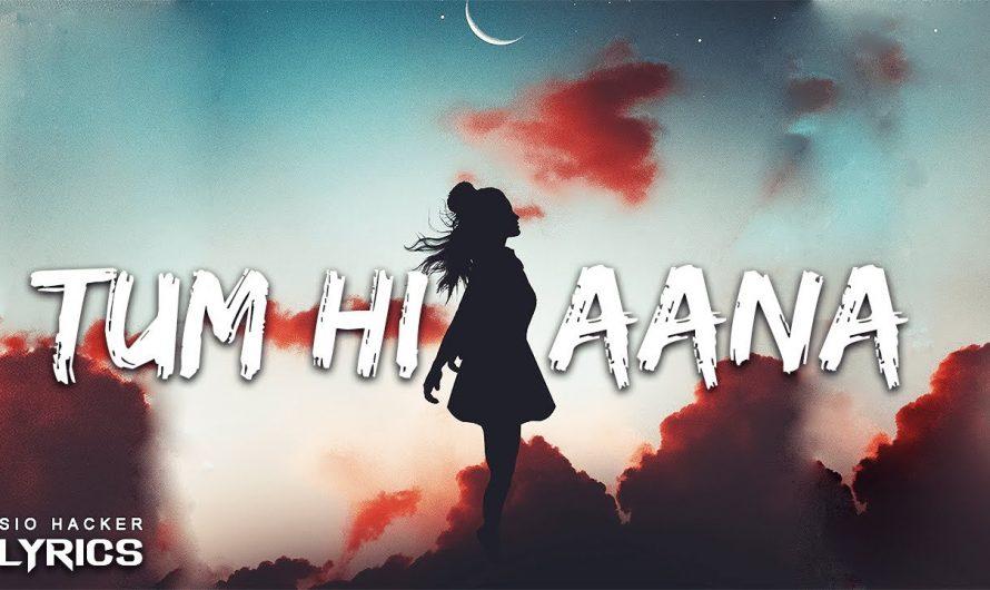 Tum Hi Ana Full Video Song (LYRICS – S. PHONE USER)   Marjaavaan