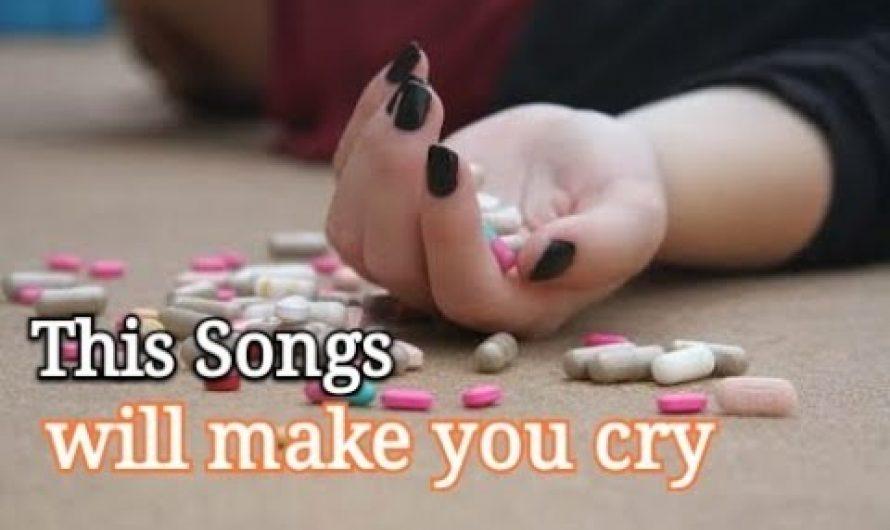Sad Hindi mashups | sad songs that make you cry