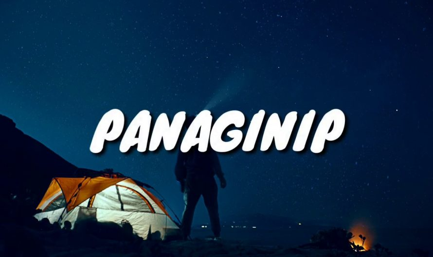 Panaginip – Weigibbor Labos feat. Steffi Jardin(lyrics video)