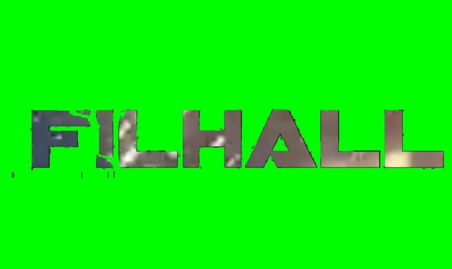 Hindi green screen lyrics video Filhall song