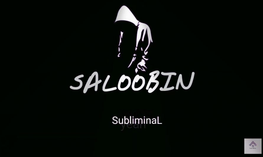 LegoCee – SALOOBIN (Official Lyrics Video)
