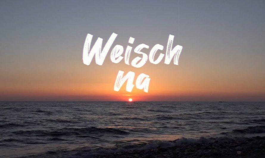 DAIF – WEISCH NA [. ] (LYRICS VIDEO)