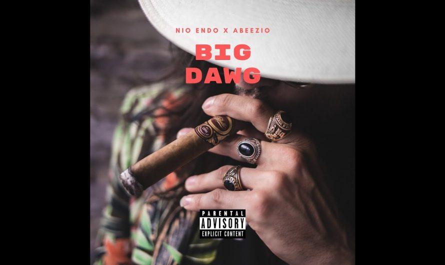 Nio Endo  x Abeezio – Big Dawg [Lyrics Video]