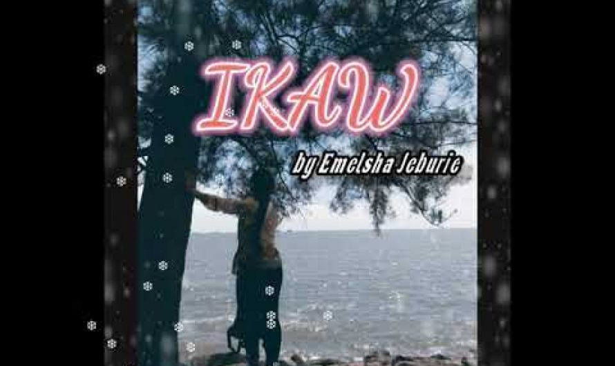 IKAW covered by Emelsha 🌼(Lyrics Video)