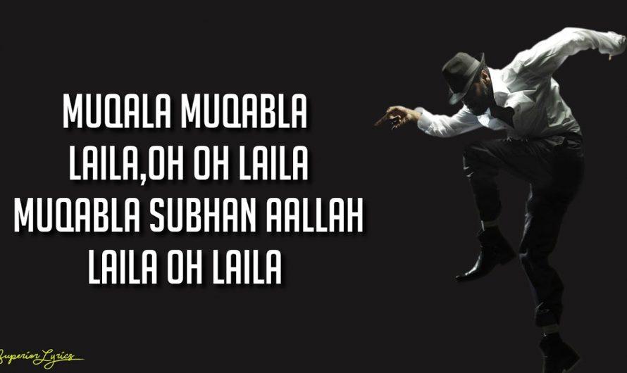 Muqabla (Lyrics) – Street Dancer 3D