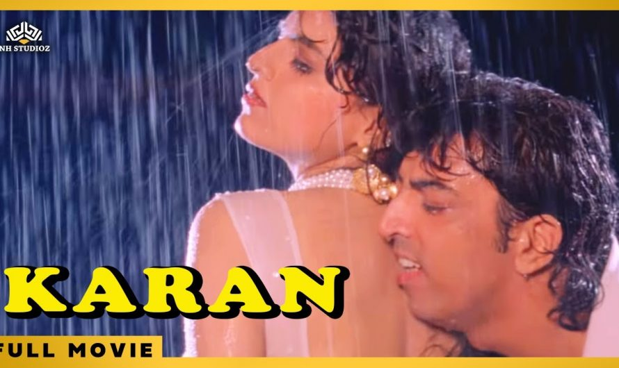 Karan करन (1994) ||  Virender Razdan, Prem Chopra, Balwant Dullat || Full Hindi Action Movie