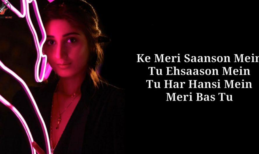 Nayan Lyrics | Dhvani B , Jubin N | Lijo G , Dj Chetas | Manoj M | Manhar U | Radhika Vinay |
