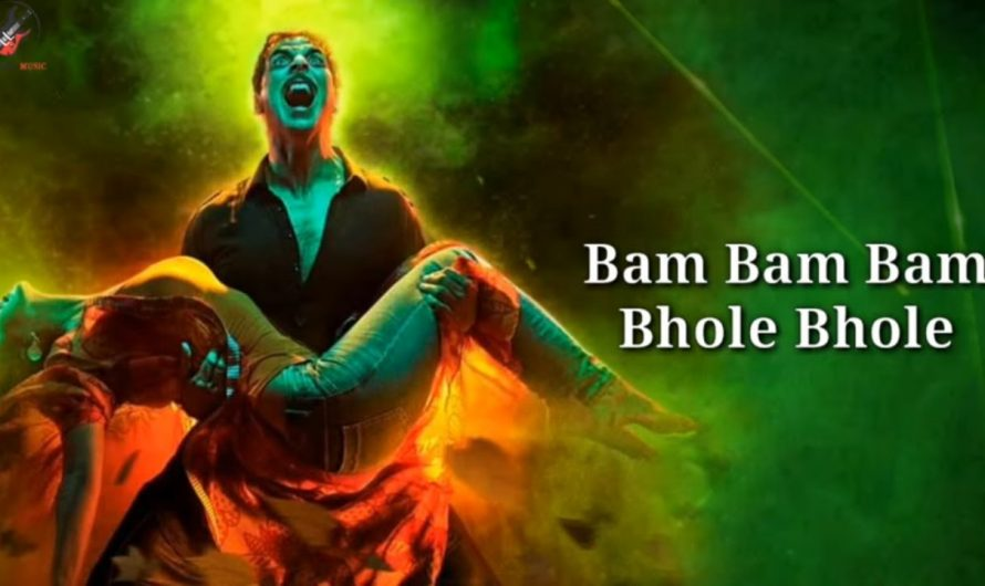 Bam Bholle Lyrics – Laxmii Bomb | Viruss | Akshay Kumar | Ullumanati | Latest Song 2020 |